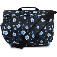 J World New York Laptop / Messenger Style Bag - Thomas Night Bloom J World New York Laptop / Messenger Bag