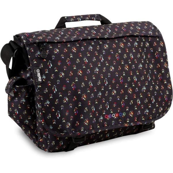 J World New York Laptop / Messenger Style Bag - Thomas Origami J World New York Laptop / Messenger Bag