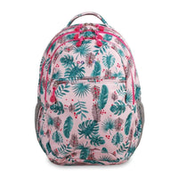 JWORLD New York Cornelia Backpack - Palm Leaves JWorldStore Backpack