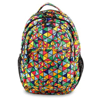 JWORLD New York Cornelia Backpack - Prizm J World New York Backpack