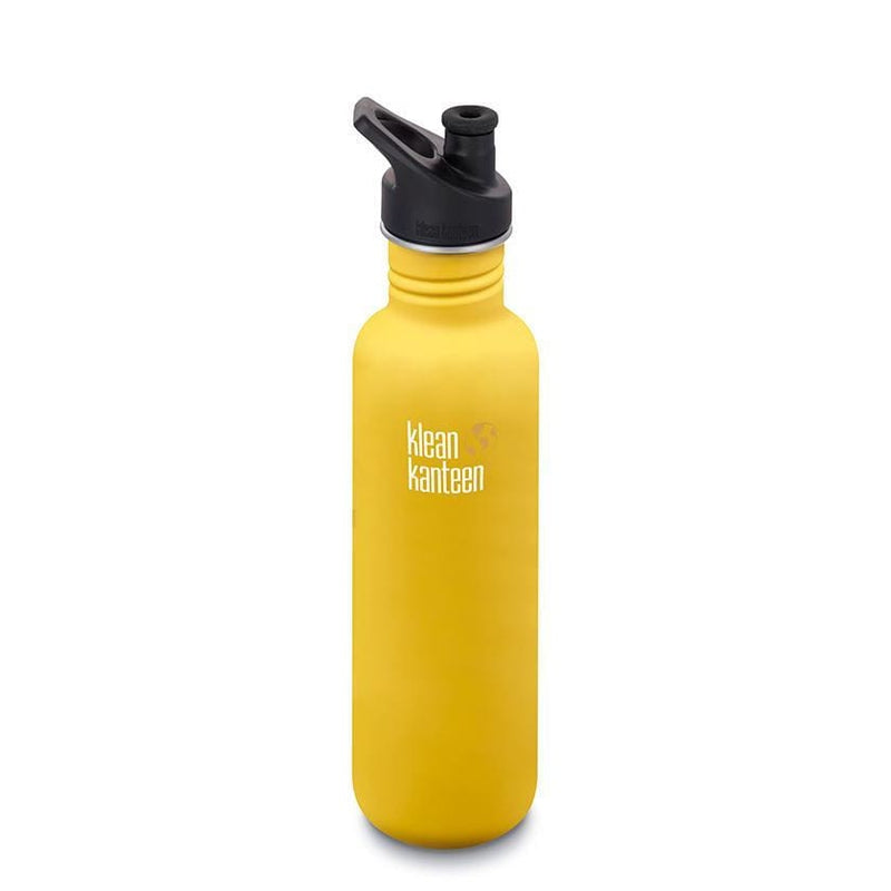 products/klean-kanteen-27oz-800ml-classic-with-sports-cap-3-0-lemon-curry-stainless-steel-water-bottle-yum-kids-store-yellow-887.jpg