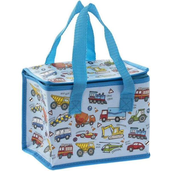 Leonardo Insulated Lunch Bag Vehicles Leonardo Insulated Lunchbag