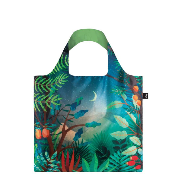 Loqi Reusable Shopping Bag Hvass & Hannibal Collection - Arbaro Loqi Reusable Shopping Bag