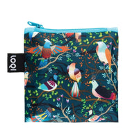 Loqi Reusable Shopping Bag Hvass & Hannibal Collection - Birds Loqi Reusable Shopping Bag