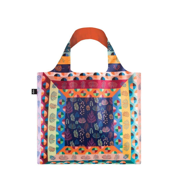 Loqi Reusable Shopping Bag Hvass & Hannibal Collection - Maze Loqi Reusable Shopping Bag