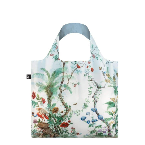 Loqi Reusable Shopping Bag Museum Collection - Chinese Default Loqi Reusable Shopping Bag