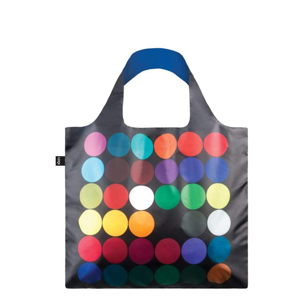Loqi Reusable Shopping Bag Museum Collection - Poul Gernes Loqi Reusable Shopping Bag