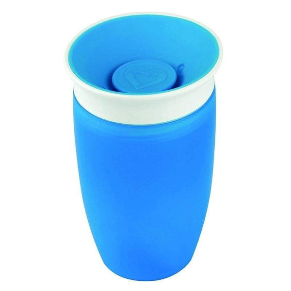 Munchkin Miracle 360 Trainer Cup 10oz Blue Munchkin Cup