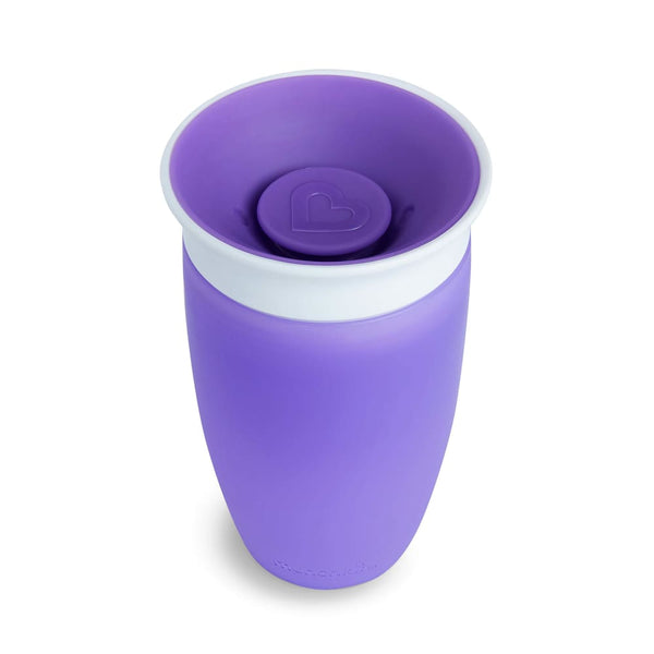 Munchkin Miracle 360 Trainer Cup 10oz Purple Munchkin Cup