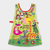 Rachel Ellen Double Sided Tabard - Jungle Rachel Ellen Apron