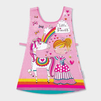 Rachel Ellen Double Sided Tabard - Little Princess Default Rachel Ellen Apron