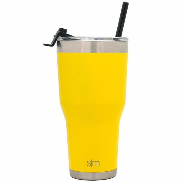 Simple Modern Cruiser Insulated Tumbler 880ml - Sunshine Simple Modern Tumbler