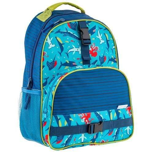 Stephen Joseph All Over Print Backpack Shark Stephen Joseph Backpack