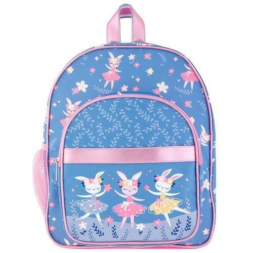 Stephen Joseph Classic Backpack Bunny Stephen Joseph Backpack