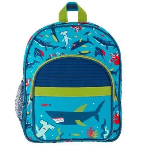 Stephen Joseph Classic Backpack Shark Stephen Joseph Backpack
