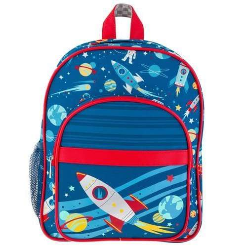Stephen Joseph Classic Backpack Space Stephen Joseph Backpack