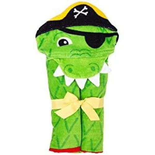 Stephen Joseph Kids Hooded Towel Alligator Stephen Joseph Towel