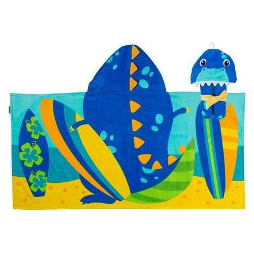 Stephen Joseph Kids Hooded Towel Dino Stephen Joseph Towel