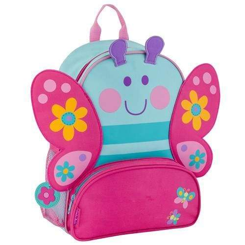 Stephen Joseph Sidekick Backpack Butterfly Stephen Joseph Backpack