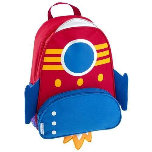Stephen Joseph Sidekick Backpack Space Stephen Joseph Backpack