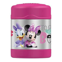 Thermos Funtainer Food Jar 290ml Minnie Default Thermos Insulated Food Flask