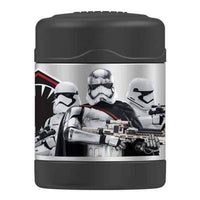 Thermos Funtainer Food Jar 290ml Star Wars Default Thermos Insulated Food Flask