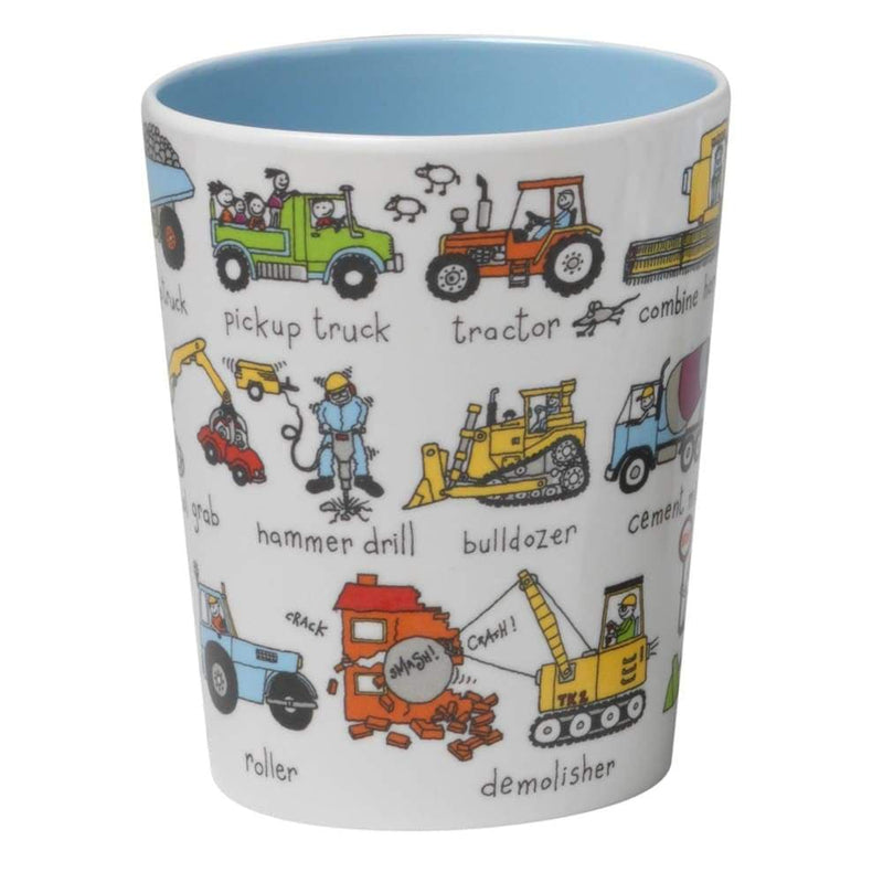 products/tyrrell-katz-trucks-melamine-beaker-tumbler-yum-kids-store-mug-drinkware-cartoon-687.jpg
