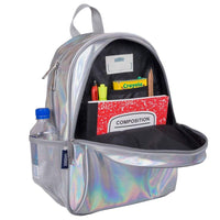 Wildkin Handypak Backpack - Holographic Wildkin Backpack
