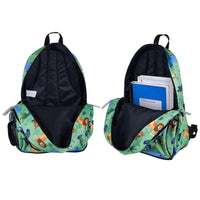 Wildkin Handypak Backpack - Wild Animals Wildkin Backpack