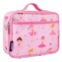 Wildkin Insulated Kids Lunchbox Ballerina Default Wildkin Insulated Lunchbox