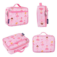 Wildkin Insulated Kids Lunchbox Ballerina Wildkin Insulated Lunchbox