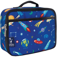 Wildkin Insulated Kids Lunchbox Out of this World Wildkin Insulated Lunchbag