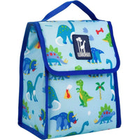 Wildkin Insulated Lunch Bag Dinosaur Land Wildkin Insulated Lunchbag