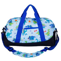 Wildkin Overnight Duffle Bag Dinosaur Land Wildkin Duffle Bag