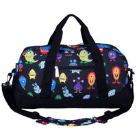 Wildkin Overnight Duffle Bag Monsters Wildkin Duffle Bag