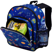 Wildkin Pack n Snack Kids Backpack - Out of this World Wildkin Backpack