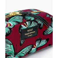 Wouf Small Beauty Butterfly Wouf Makeup Bag