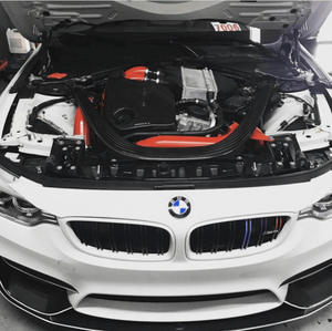 VRSF Charge Pipe Upgrade F80 M3 F82 M4 F87 M2 S55.