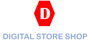 Digital Store Shop