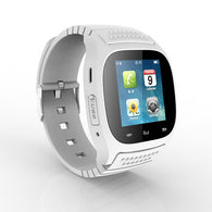 Cute smart watch, water resistant and with MP3. Take your music anywhere