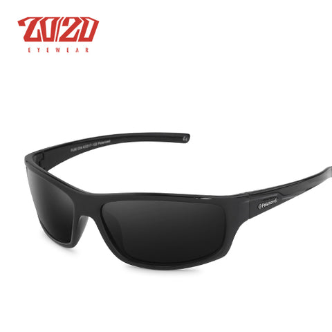 Optical Brand 2018 New Polarized Sunglasses Men Fashion Male Eyewear PL66. 2020_S004