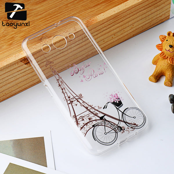 Case for Huawei Y3 2017