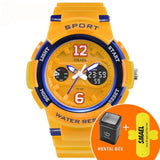 Sport Waterproof