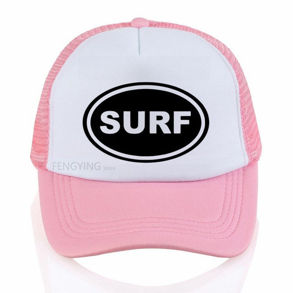 Swimming Surf Cap