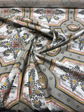 Schumacher Classic Revival Philipp Yost Vintage Fabric By The Yard