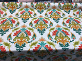 Tappah Samba Swavelle Mill Creek Cotton Canvas Fabric By The Yard