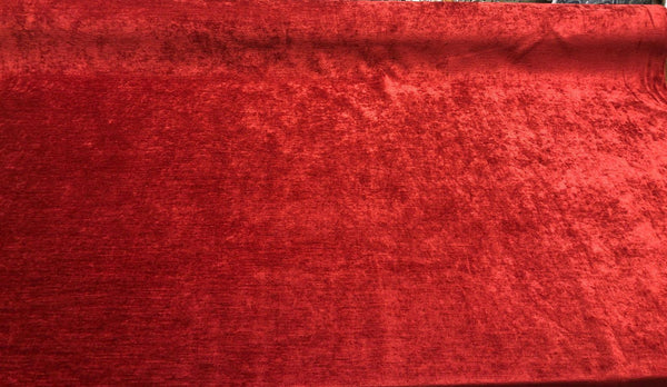Burgundy Specialty fabric