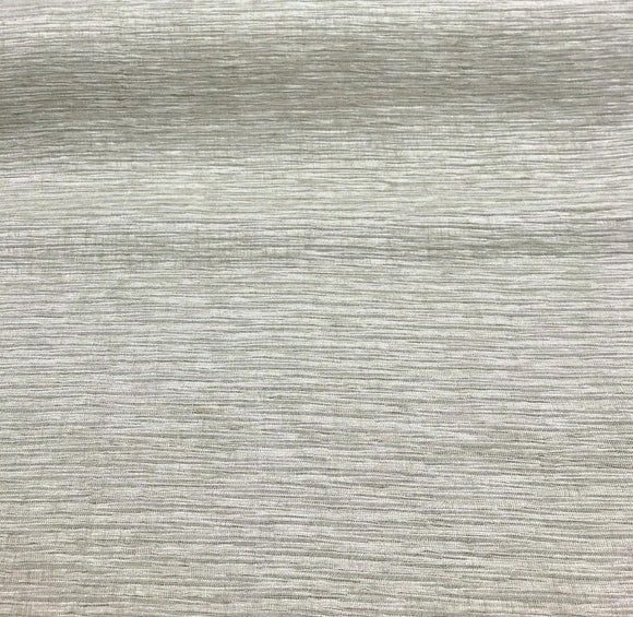 P Kaufmann Ocean Shore Sheer Natural Linen Look Fabric by the yard
