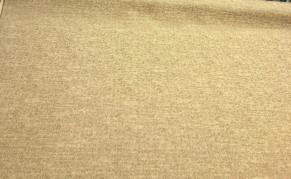 Fabricut Rawhide Harvest Gold Slubbed Textured Fabric by the yard
