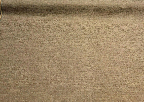 Fabricut Rawhide Toffee Slubbed Textured Fabric by the yard
